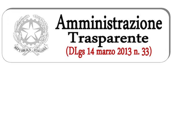 disposizioni generali, organizzazione, consulenti e collaboratori, personale